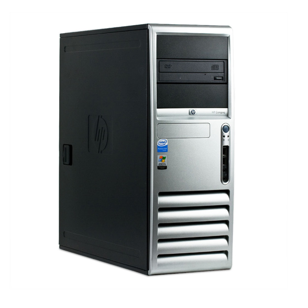 HP DC 7700 Tower