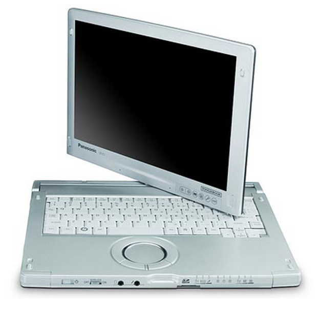 Panasonic Toughbook CF C1